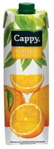 Cappy Portakal 1 Litre Meyve Suyu