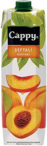Cappy Şeftali 1 Litre Meyve Suyu
