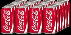 Coca Cola 330 ml 24 Adet - Thumbnail