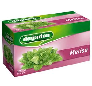 Doğadan Melisa Bitki Çayı 20 Adet