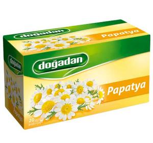 Doğadan Papatya Bitki Çayı 20 Adet