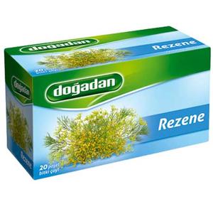 Doğadan Rezene Bitki Çayı 20 Adet