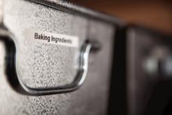 Dymo Letratag Etiket Makinesi - Thumbnail