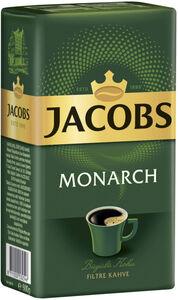 Jacobs Monarch 500 gr Filtre Kahve