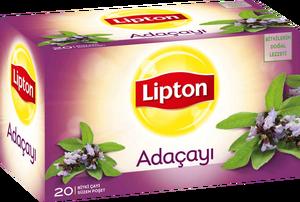 Lipton Adaçayı Bitki Çayı 20 Adet