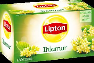 Lipton Ihlamur Bitki Çayı 20 Adet