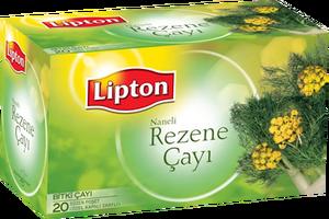 Lipton Naneli Rezene Bitki Çayı 20 Adet