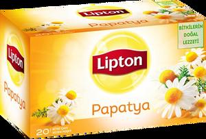 Lipton Papatya Bitki Çayı 20 Adet