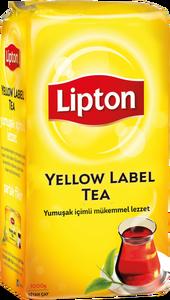 Lipton Yellow Label 1000 gr Dökme Çay