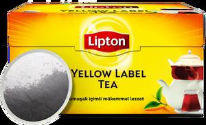 Lipton Yellow Label Demlik Poşet Çay 100'lü Paket
