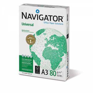 Navigator A3 80 gr Fotokopi Kağıdı 1 Paket