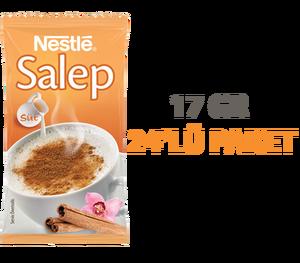 Nestle Salep 17 gr 24'lü