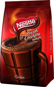 Nestle Sıcak Çikolata 1 Kg