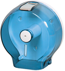 Palex 3444 Alttan Çekmeli Mini Jumbo Tuvalet Kağıdı Dispenseri - Thumbnail